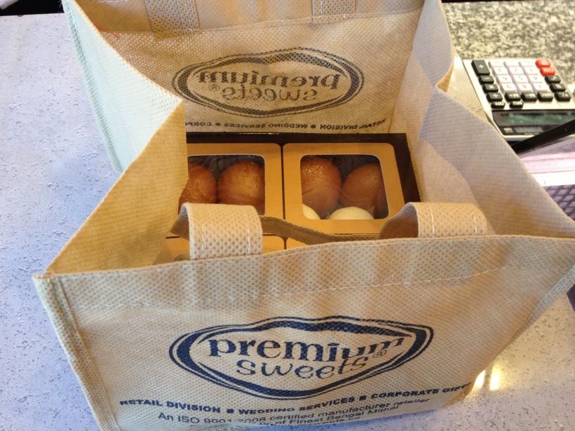 Premium Sweets