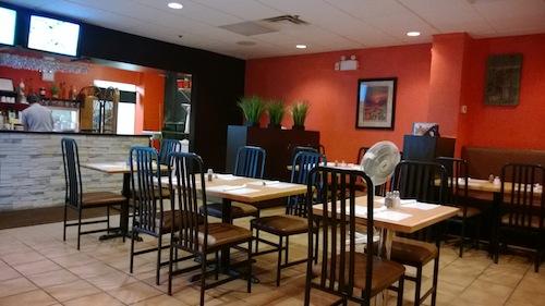 Sapore Halal Italian Eatery