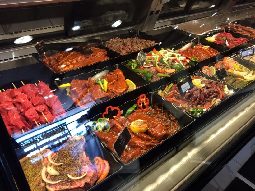 Wonderful Food Store Calgary