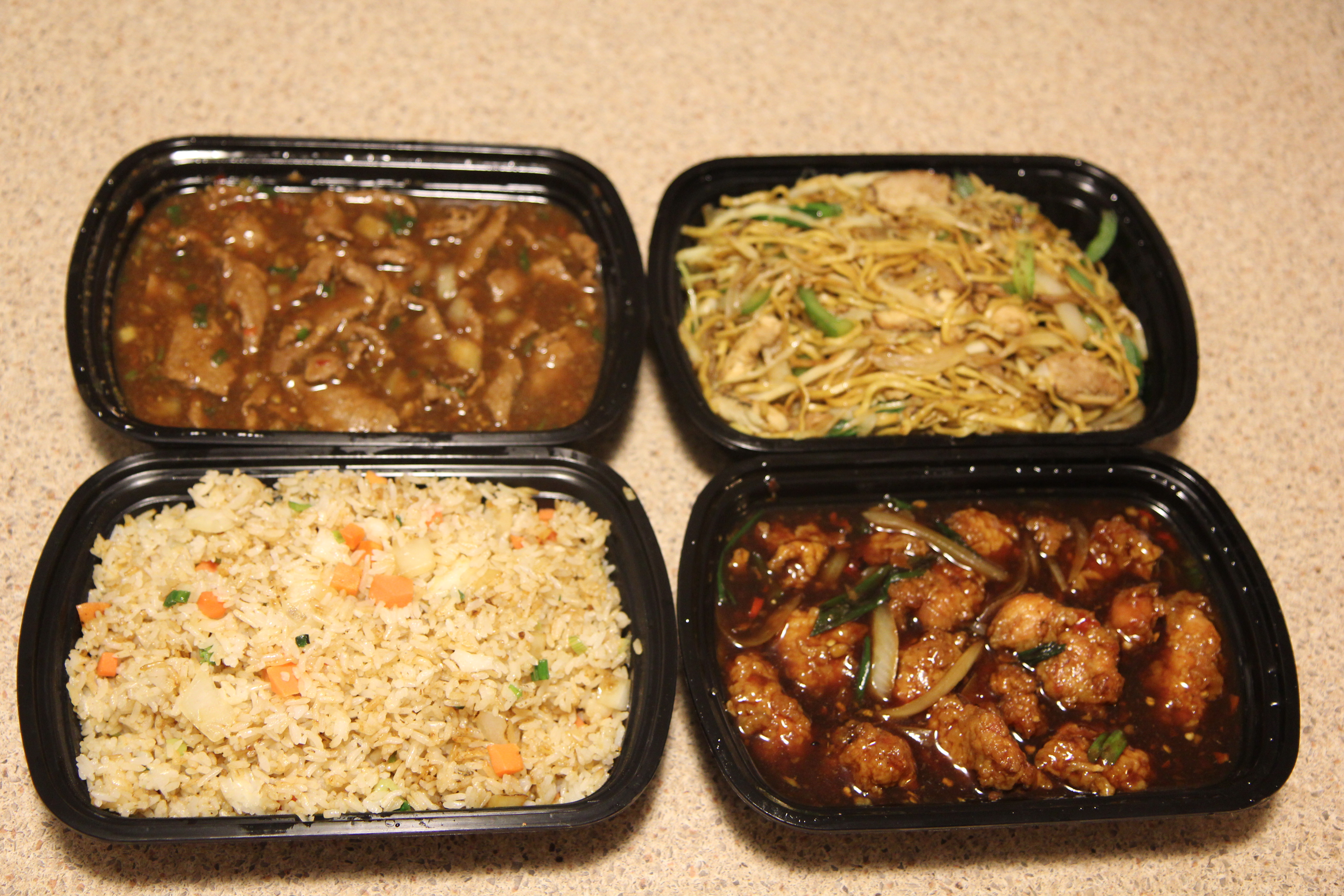 Chicken chow mein chinese wok forumfinder Image collections