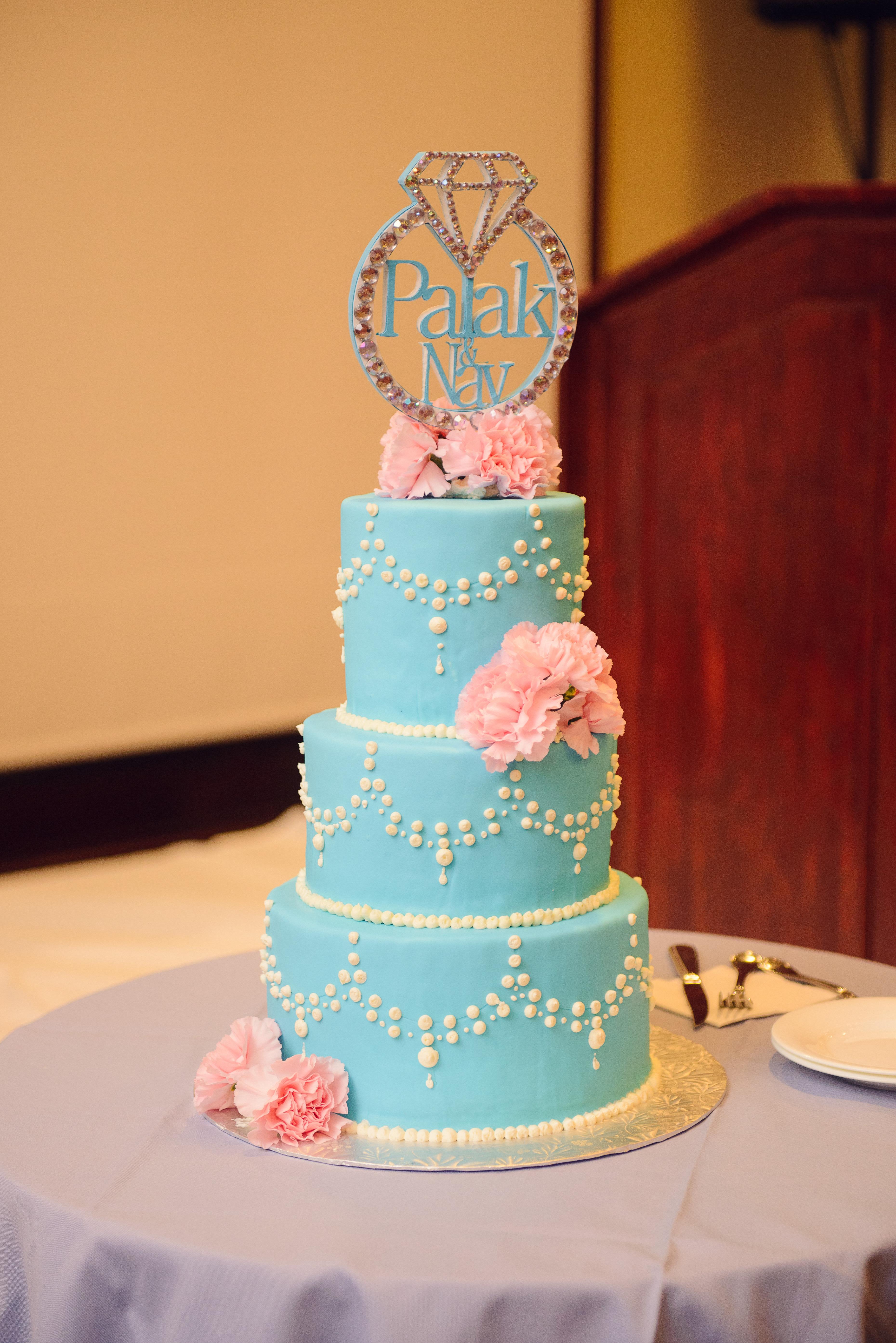 Halal Cake Toronto